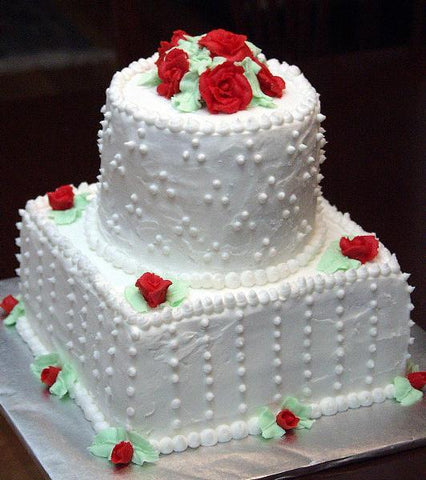 Edible Fountain Cake-(PC Hotel)-Lahore - Dr Bake Pakistan Send gifts to Lahore, Karachi, Islamabad, Pakistan