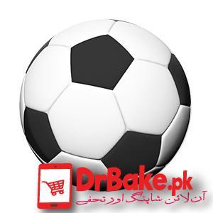 Soccer Ball - Dr Bake Pakistan Send gifts to Lahore, Karachi, Islamabad, Pakistan