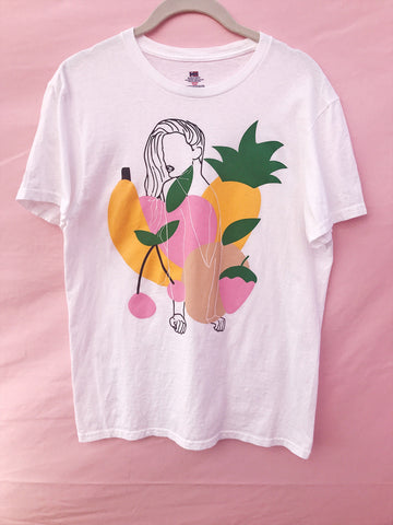 Fruit Lady Tee