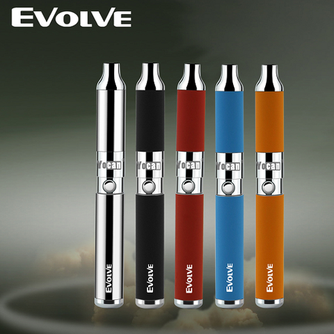 Yocan Evolve Wax Pen Kit