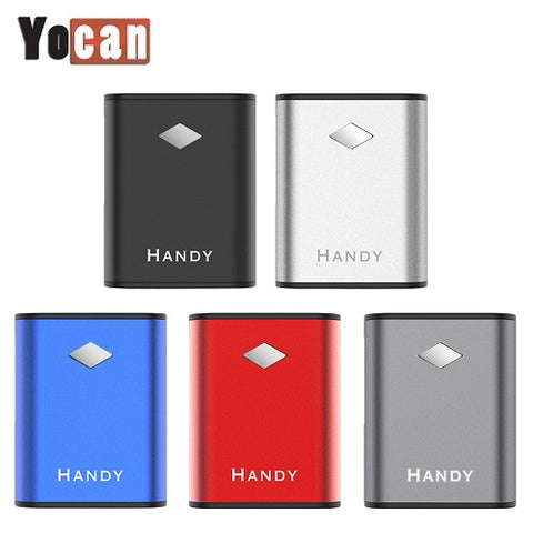 Yocan Handy VV Cartridge Battery