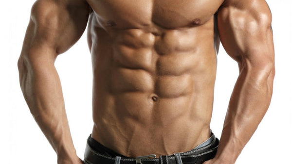 Your Obsession with the Six-Pack is Killing You