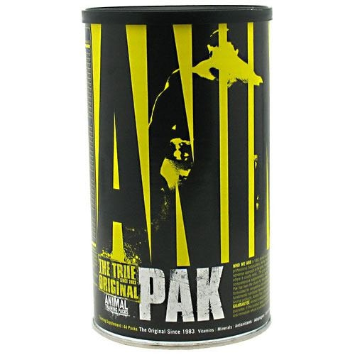 Universal Nutrition Animal Pak 44pk