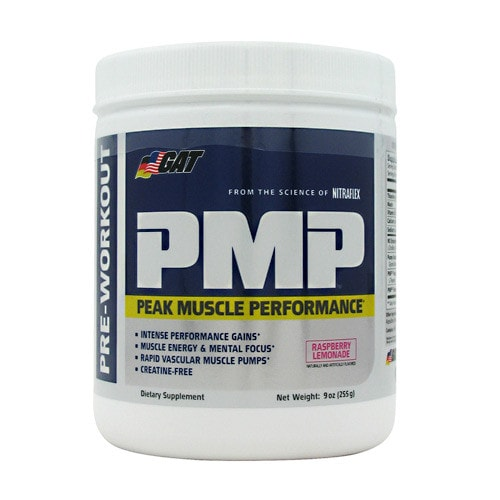GAT PMP (30 servings) - AdvantageSupplements.com
