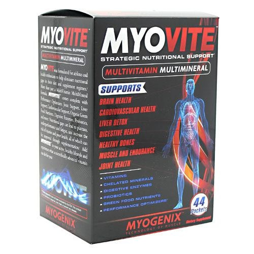 Myogenix Myovite (44 packs) - AdvantageSupplements.com