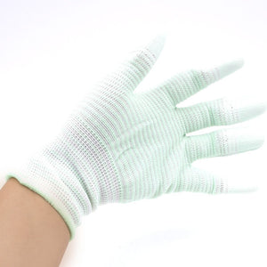Free Motion Quilting Gloves