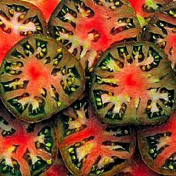 Black Sea Man - Heirloom Tomato