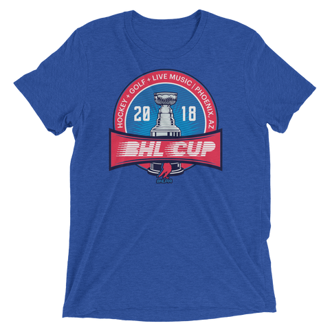 2018 BHL Cup T (Royal)