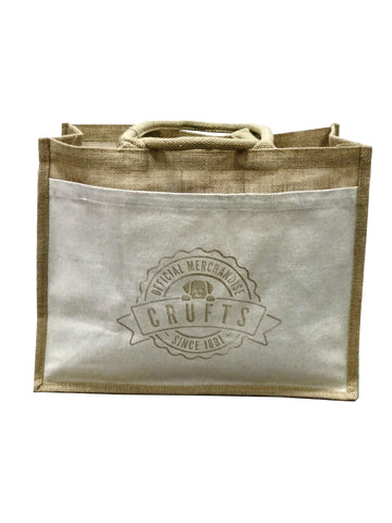 Crufts Bailey Tote Bag