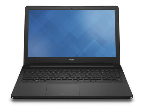 Dell Vostro 15 3558 Laptop (Intel Celeron Dual Core- 4GB RAM- 500GB HDD- 15.6- Ubuntu Linux) (Black) - Techstore