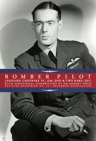 Bomber Pilot (Signed Edition)