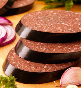 Gluten Free Black Pudding Mix + Casings - Surfy's Home Curing Supplies