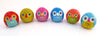 Colourful Baby Owls - Issara Fairtrade