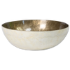 Coloured Capiz Shell Serving Bowl Set 2 Assorted. - Issara Fairtrade