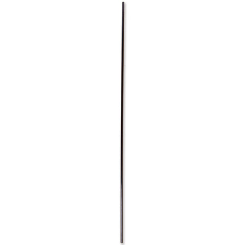 9.5mm x 42 in. Fiberglass Rod Plain No Ferrule