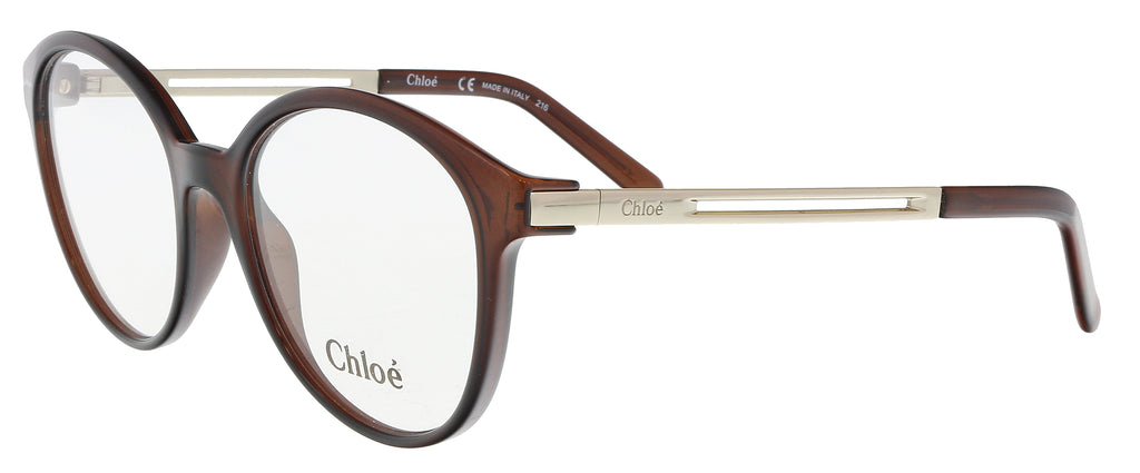 Chloe  Brown   Rectangle Opticals