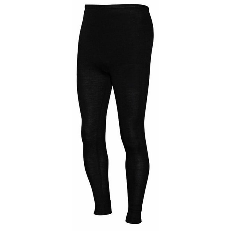 Image of Thermadry Black Polypropylene Pants 2XL-3XL