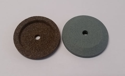 Bizerba®  Sharpening Stones Set - Stocker