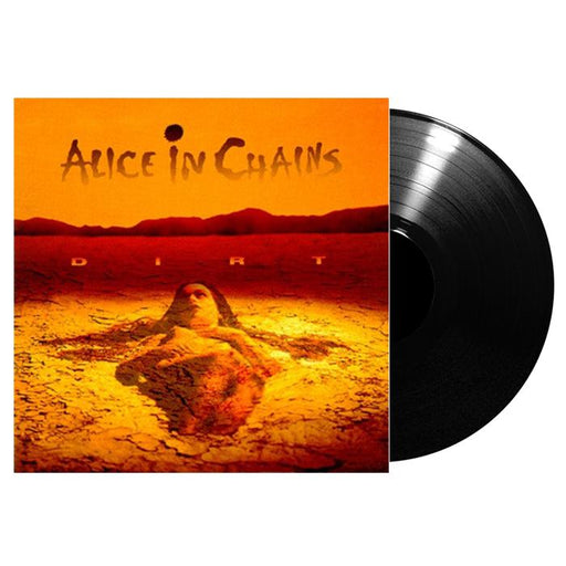 Alice In Chains Dirt 180 gram vinyl LP