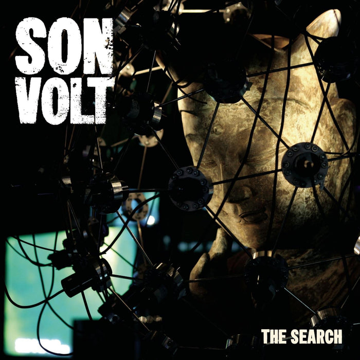 THE SEARCH (VINYL 2LP DELUXE REISSUE)