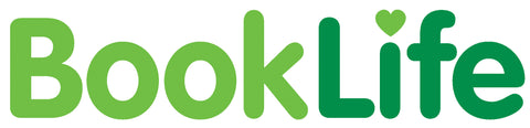 BookLife Logo | Children's Books