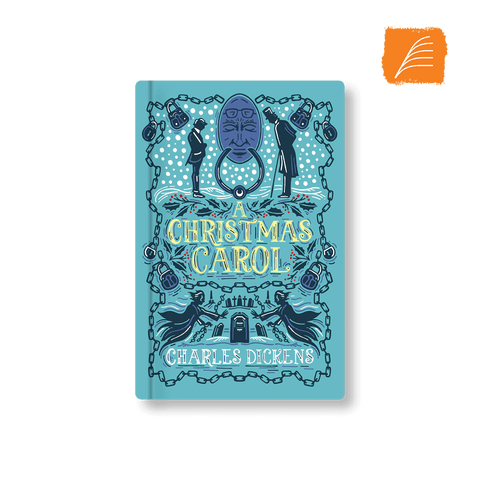 A Christmas Carol By Charles Dickens by BookLife