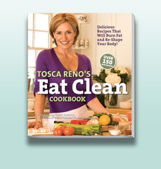 Tosca Reno's Eat-Clean Cookbook