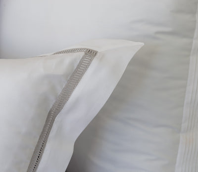 NEW! Our exclusive luxury bed linen collection