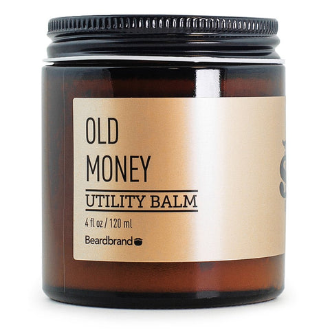 Old Money Utility Balm