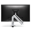 Innovative Monitor Arm Flat White Innovative 5900 EVO – Articulating Monitor Arm