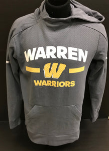 Warren Warriors Squad Pullover