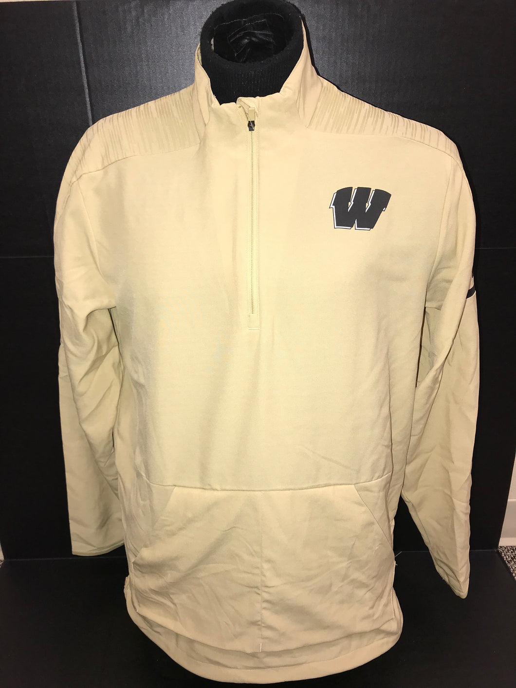 Long Sleeve 1/4 Zip