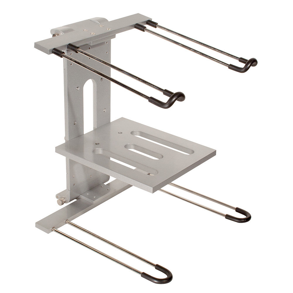 Ultimate Laptop Stand - Double Tier, Silver - LPT400
