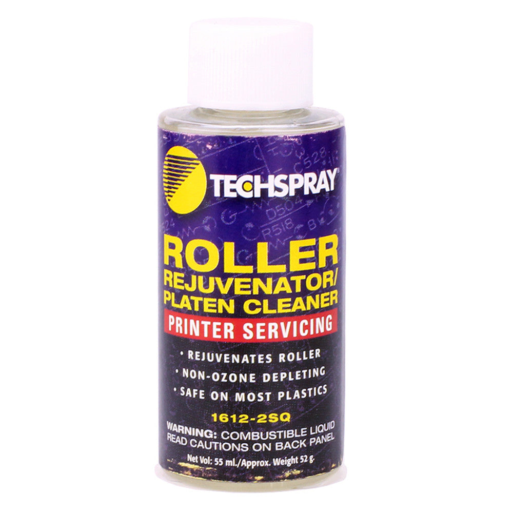 Techspray Roller Rubber Rejuvenator, 2oz. - 1612-2SQ