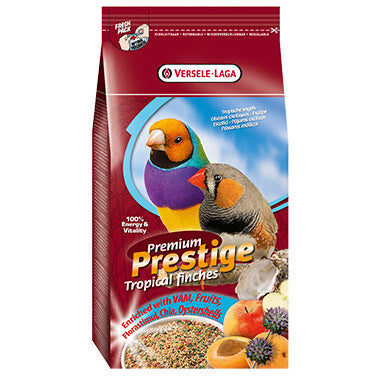Prestige  Tropical Finches Seedmix 1kg