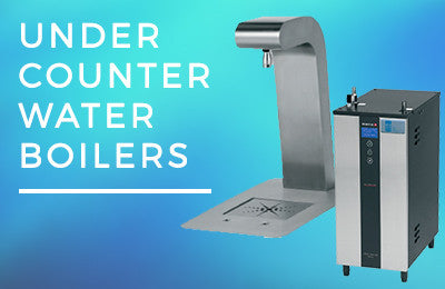 Under Counter Boilers
