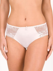 Conturelle - Secret Garden High Brief Shell