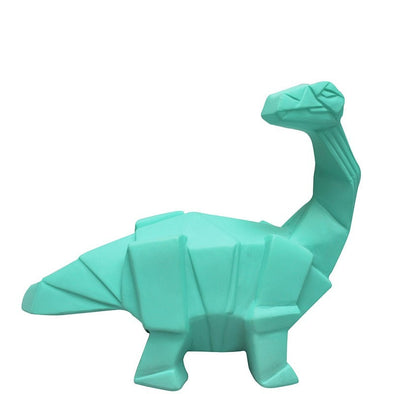 LED Green Brachiosaurus Dinosaur Light