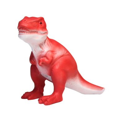 LED Red T-Rex Dinosaur Light