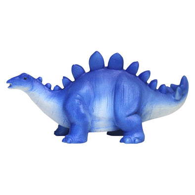 LED Blue Stegosaurus Dinosaur Light