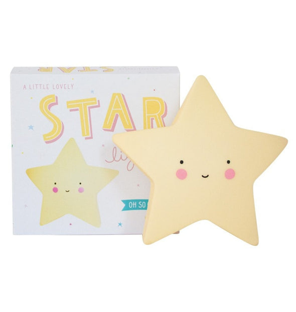 Mini Star Light - A Little Lovely Company