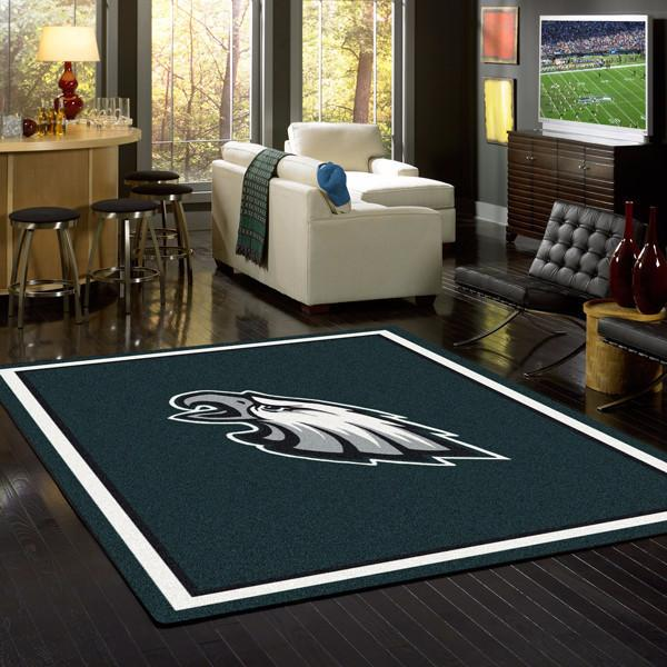 Philadelphia Eagles Spirit Rug - NFL Team