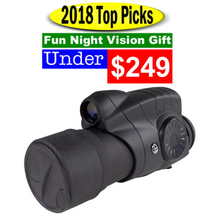 2018 Top Pick. A Fun Vision Night Scope for under $249!
