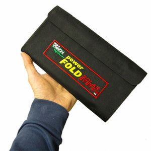 powerFold Solar Battery Charger.  Instant 12VDC power to replenish your rechargeable batteries, anywhere the sun shines!