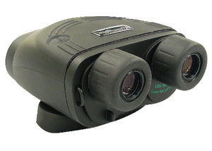 Newcon LRB-3000 PRO Laser Range Finder Binocular with 1.86-Mile Range, Speed Detection, Compass and Inclinometer