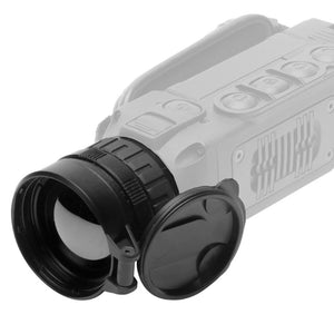 F50 2.5X Germanium Quick-Change Lens for Helion XP Thermal Scope