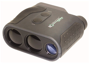 Newcon LRM-1800S Laser Range Finder Monocular, 1,969-Yard Range, Speed Detection