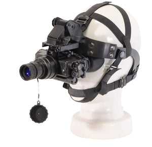 GSCI PVS-7 Gen3 Night Vision Goggles. Exportable and ITAR-free.