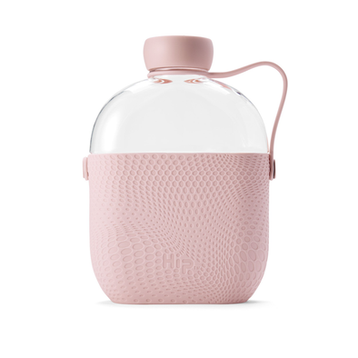 BLUSH WATER BOTTLE<br><span>Hip</span>
