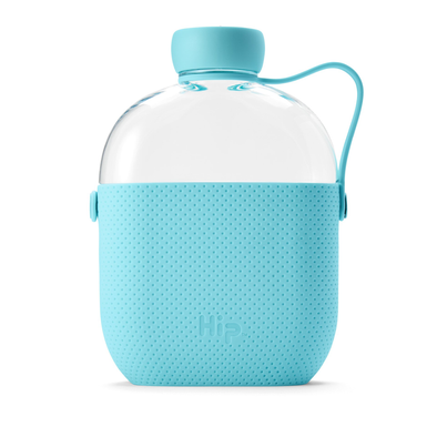 OCEAN WATER BOTTLE<br><span>Hip</span>